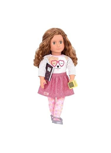 Our Generation Our Generation Math Class Oyuncak Bebek Kıyafeti Renkli